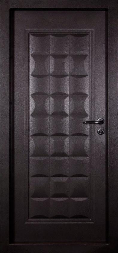 входные двери металлические 2100 х 900