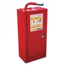 Самосрабатывающие модули порошкового пожаротушения (МПП)