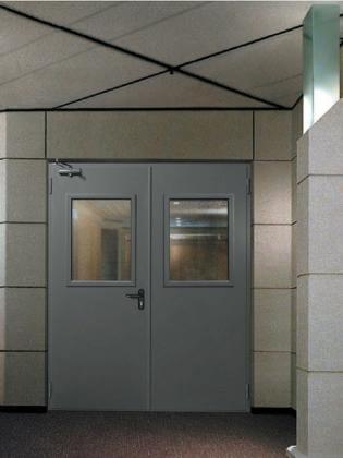 двери Хабаровск производство